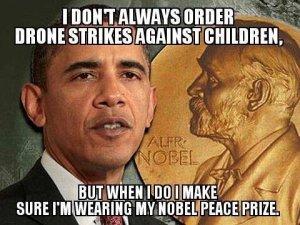 NobelWarDrones