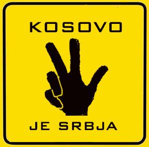 KosovoJeSrbja