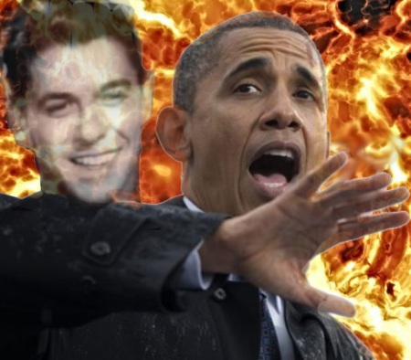 Obama's Hell