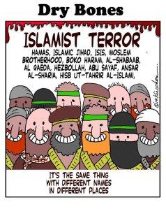 IslamistTerror