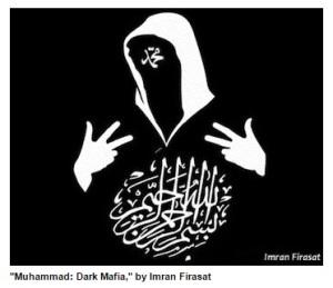 Muhammad Dark Mafia