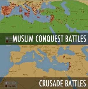 JihadVsCrusades
