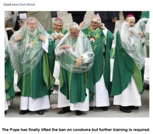 papal protection
